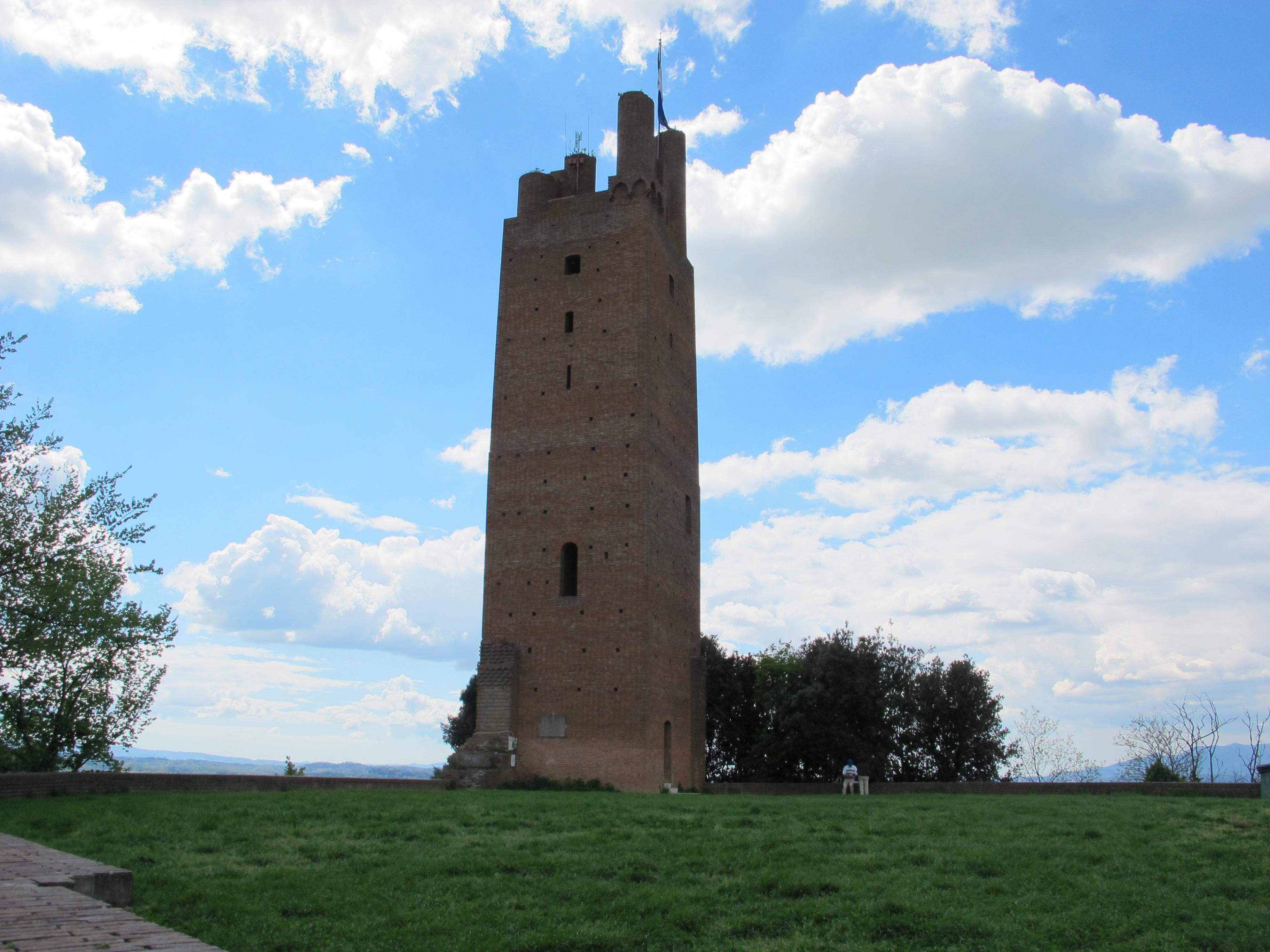 La Rocca di Federico II